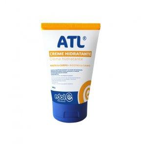 ATL Moisturising Cream Dry Sensitive & Reactive Skins 100g