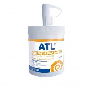 ATL Moisturising Cream Dry Sensitive & Reactive Skins 1kg