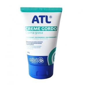 ATL Rich Fat Cream For Extreme Dry Sensitive Skin 100g