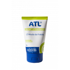 ATL Vitamin Skin Regenerating Cream 100g