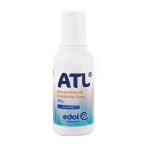 ATL Zinc Oxide Suspension 150g