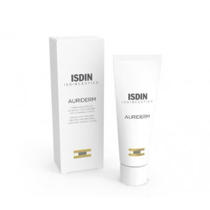 ISDINCEUTICS Auriderm Bruising and Redness Cream 50g