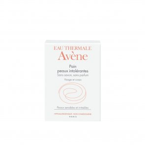 Avène Cleansing Pain Intolerant Skin 100g