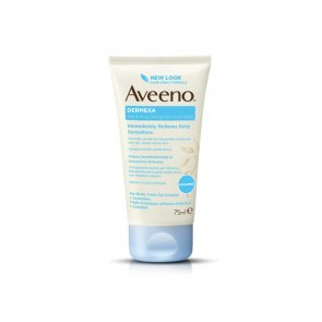 Aveeno Dermexa Fast & Long Lasting Itch Relief Balm 75ml