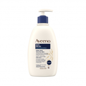 Aveeno Skin Relief Nourishing Lotion 500ml