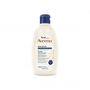 Aveeno Skin Relief Moisturising Body Wash 500ml