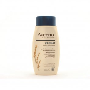 Aveeno Skin Relief Soothing Shampoo 300ml