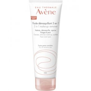 Avène 3 in 1 Make-Up Remover Sensitive Skin 200ml