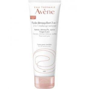 Avène 3 in 1 Make-Up Remover Sensitive Skin 200ml