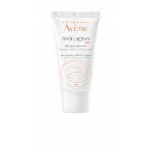 Avène Antirougeurs Calm Redness-Relief Soothing Mask 50ml