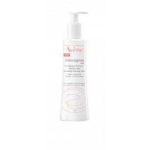 Avène Antirougeurs Clean Redness-Relief Cleansing Lotion 200ml