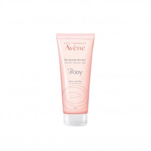 Avène Body Gentle Shower Gel 200ml