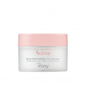 Avène Body Moisturizing Melt-In Balm 100ml