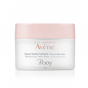 Avène Body Moisturizing Melt-In Balm 250ml