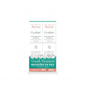 PROMOTIONAL PACK: Avène Cicalfate+ Repairing Protective Cream 100ml x2