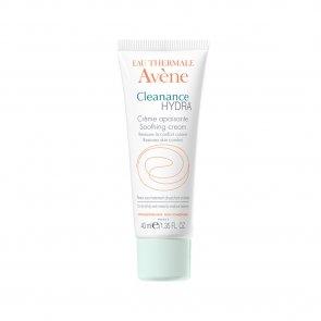 Avène Cleanance Hydra Soothing Cream 40ml