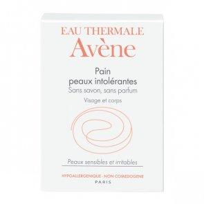 Avène Cleansing Pain Pele Intolerante 100g