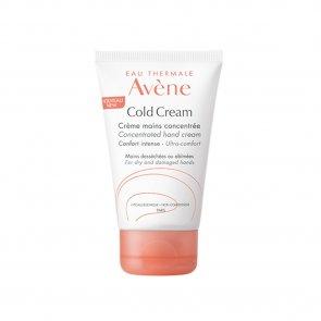 Avène Cold Cream Creme Mãos Concentrado 50ml