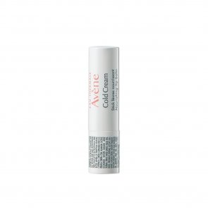 Avène Cold Cream Lip Balm 4g