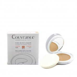 Avène Couvrance Compact Comfort Cream Foundation 3.0 Sand 10g