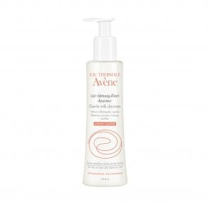 Avène Gentle Milk Cleanser Sensitive Skin 200ml