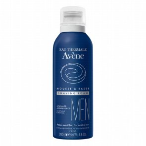 Avène Men Shaving Foam 200ml