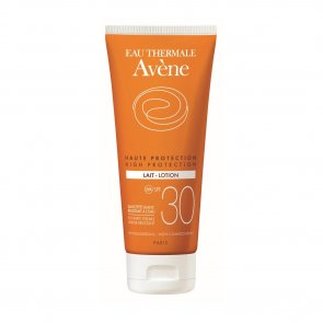 Avène Sun High Protection Lotion SPF30 100ml