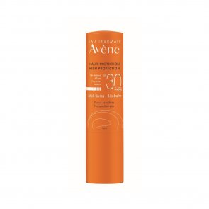 Avène Sun High Protection Lip Balm Stick SPF30 3g