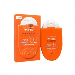 Avène Sun Very High Protection Réflexe Solaire Dry Touch SPF50+ 30ml