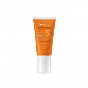 Avène Sun Anti-Age Sunscreen SPF50+ 50ml