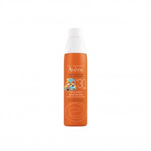Avène Sun High Protection Spray for Children SPF30 200ml