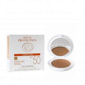 Avène Sun High Protection Tinted Compact Honey SPF50 10g