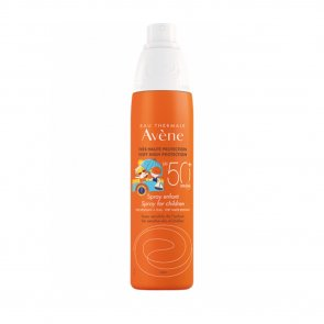 Avène Sun Very High Protection Spray for Children SPF50+ 200ml