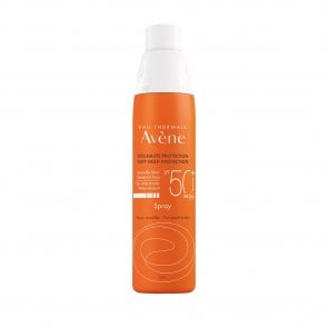 Avène Sun Very High Protection Spray Sensitive Skin SPF50+ 200ml