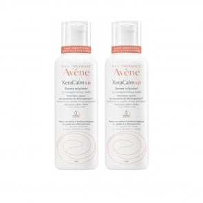 PROMOTIONAL PACK: Avène XeraCalm A.D Lipid-Replenishing Balm 2x400ml