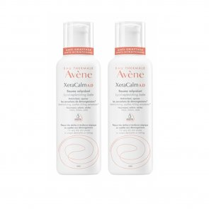 PACK PROMOCIONAL: Avène XeraCalm A.D Lipid-Replenishing Balm 2x400ml