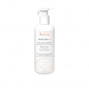 Avène XeraCalm A.D Lipid-Replenishing Cleansing Oil 400ml