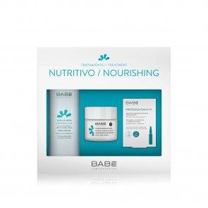 COFFRET: Babé Nourishing Treatment Coffret