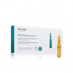 Babé Proteoglycan F+F Elasticity & Firmness Ampoules x10