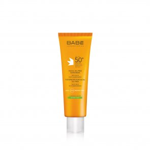 Babé Fotoprotector Facial FPS50+ 50ml