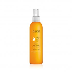 Babé Sun Sunscreen Spray SPF50+ 200ml