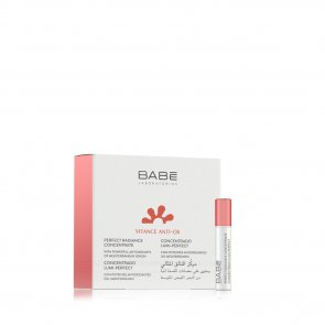 Babé Vitance Anti-Ox Perfect Radiance Concentrate 5x2ml