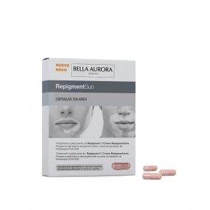 Bella Aurora RepigmentSun Solar Capsules x30
