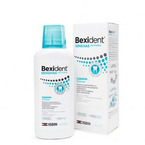 ISDIN Bexident Gums Daily Use Mouthwash 250ml
