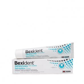 ISDIN Bexident Gums Daily Use Toothpaste 75ml