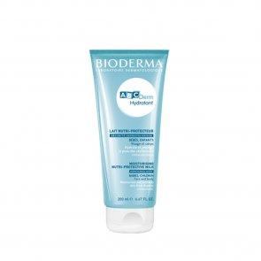 Bioderma ABCDerm Hydratant Moisturising Nutri-Protective Milk 200ml