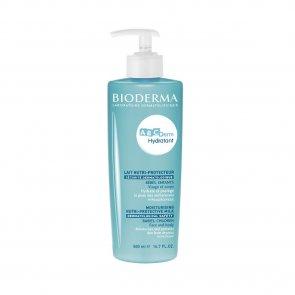 Bioderma ABCDerm Hydratant Moisturising Nutri-Protective Milk 500ml
