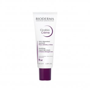 Bioderma Cicabio Crème Soothing Repairing Cream 40ml