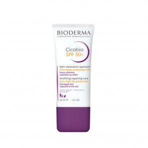 Bioderma Cicabio SPF50+ Soothing Repairing Cream 30ml