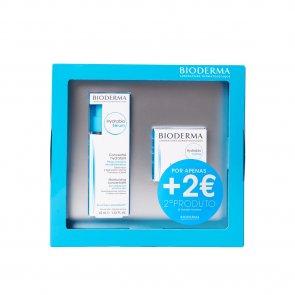 PROMOTIONAL PACK: Bioderma Hydrabio Sérum 40ml + Bioderma Hydrabio Cream Rich 50ml